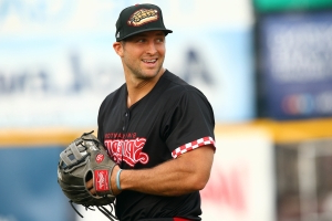 Tim Tebow invited to Mets' Major League spring training