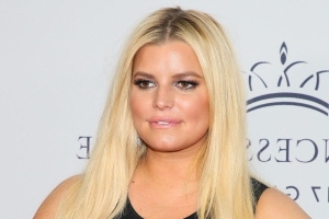 af1c878a47543 Jessica Simpson Finally Finds a Remedy for Her Extremely Swollen Feet