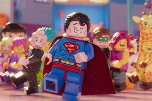 The new LEGO Movie 2 song is already stuck in your head