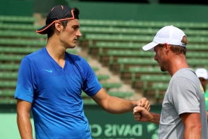 Tomic 'traumatised' by Hewitt as a teenager, claims father