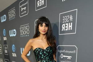 Jameela Jamil Blasts Avon For Promoting 'Dimples Are Cute On Your Face (Not On Your Thighs)' Advert