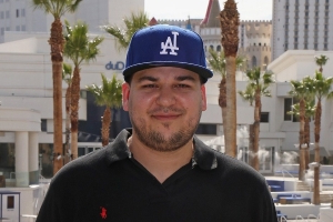 Rob Kardashian Shares Sweet New Pic of Smiling Daughter Dream