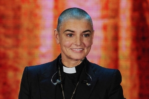 Sinead O'Connor sparks fear as she claims son, 14, has been missing for two days