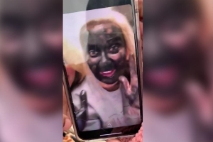 University of Oklahoma sorority expels student involved in blackface video