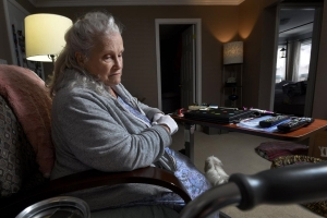 Hamilton senior in unbearable pain wants assisted dying to save her from nursing home