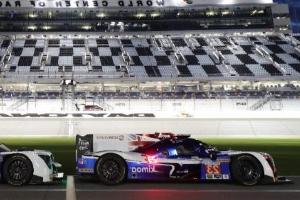 Don't know the Rolex 24? You should. Here's why.
