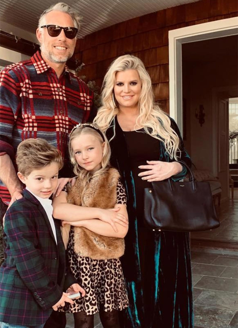519bebab60ea3 Why Jessica Simpson Chose the Name Birdie for Her Baby Girl on the Way