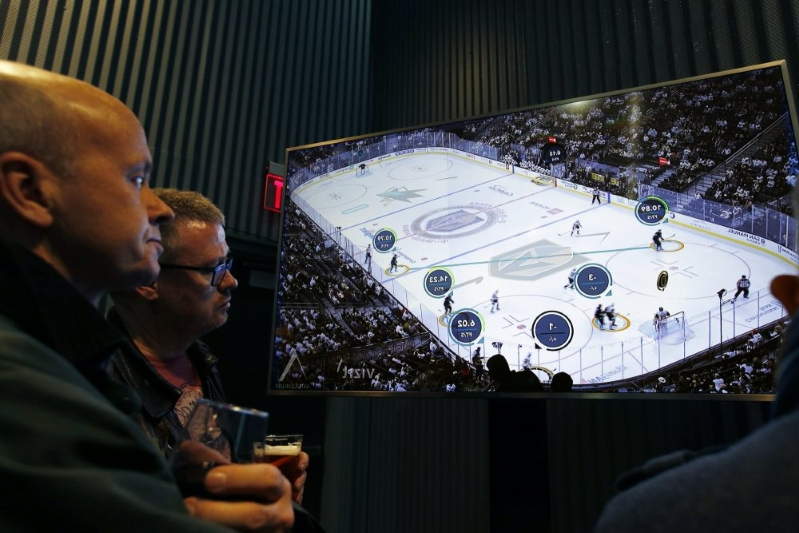NBC launches digital-only broadcast consisting of puck and player tracking  during NHL All- e306ec986
