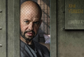 Supergirl First Look: Meet Jon Cryer's Lex Luthor — What's His Plan for Lena?