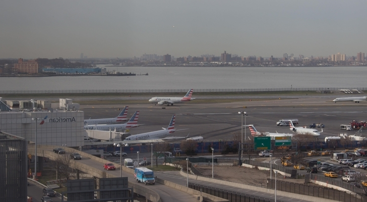 Travel: ATC Staff Shortage Prompts Delays at LaGuardia
