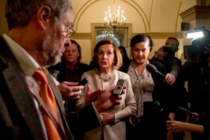 Nancy Pelosi on State of the Union date: 'Not planned' yet