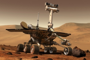 NASA's Opportunity rover enters its 16th year on Mars, but it's still dead quiet