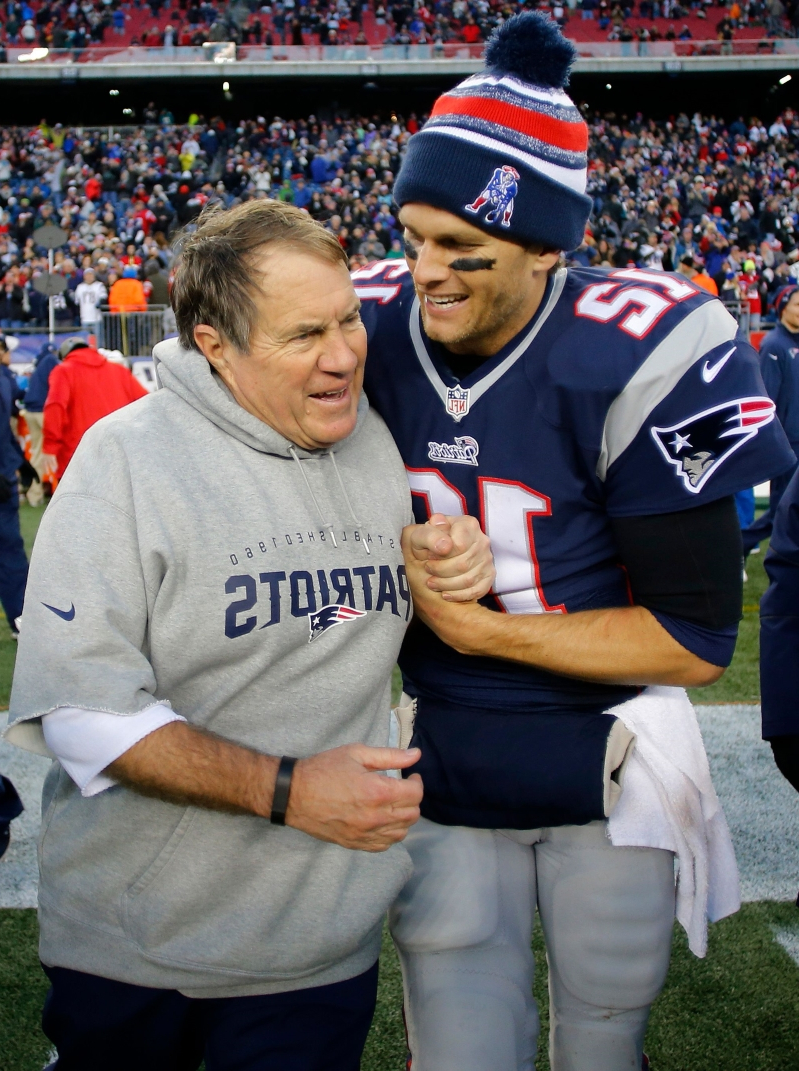 Ranking the New England Patriots  Super Bowl teams  Which group was No. 1 b9d9b85b0