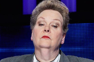 The Chase's Hegerty modelled The Governess on Harry Potter character