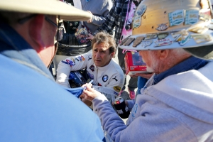 Zanardi stars in heavyweight lineup at Rolex 24 at Daytona