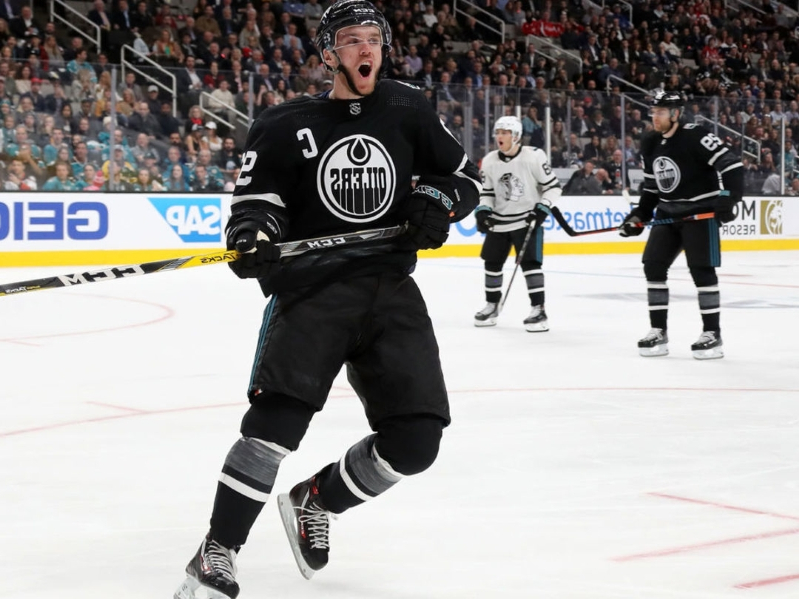 0effdff1b Sports  10 best photos from the 2019 NHL All-Star Game - PressFrom ...