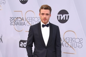 Game of Thrones : 6 ans après, Richard Madden