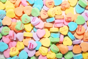 Good News & Bad News: Conversation Hearts Are Absent This Year…but We Have an Alternative