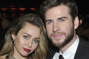 Liam Hemsworth Opens Up About Married Life With Miley Cyrus: 'It's the Best' (Exclusive)