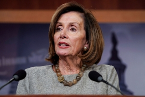 State of the Union will not take place Tuesday, Pelosi aide says