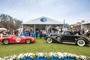The 2019 Amelia Island Concours Is Going to Be Fantastic