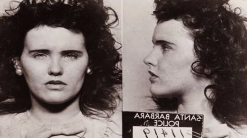 Crime: The Black Dahlia: A Gruesome Murder Mystery Hollywood Just