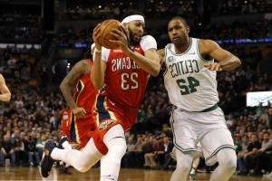 0580405fcacc Sport  Why  Rose Rule  prevents Celtics from trading for Davis now -  PressFrom - US