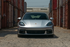 2017-2018 Porsche Panamera recalled for power steering issues