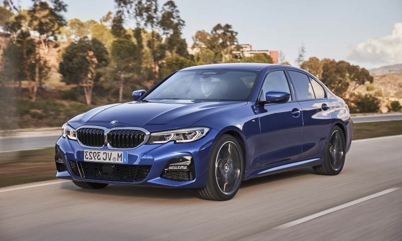 Reviews 2019 Bmw 3 Series First Drive Review Pressfrom Us