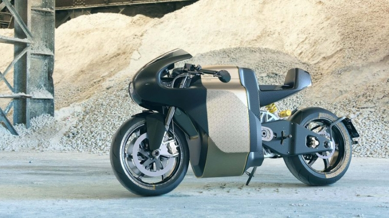 5 Favorite Electric Motorcycle Designs Of 2018