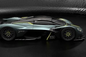 AMR Track Performance Pack Takes Aston Martin Valkyrie Beyond Ultimate