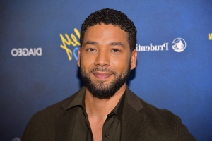 'Empire' star Jussie Smollett hospitalized after he was targeted in possible hate attack