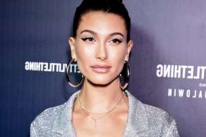 Hailey Bieber Forced to Prove She's a Legit Bieber by U.S. Government