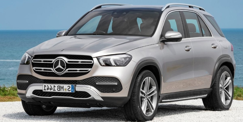 Reviews: Why the 2020 Mercedes-Benz GLE 450 Is the Most Futuristic