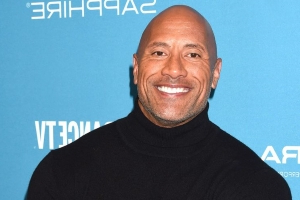 Dwayne Johnson Hits Red Carpet at Sundance with 17-Year-Old Daughter Simone