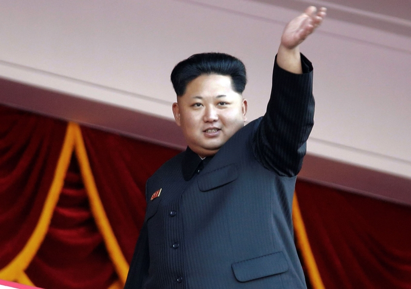Russia Offered North Korea a Nuclear Plant: Report