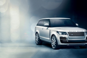 The 2019 Range Rover SV Coupe Is Dead and Will Not Reach Production