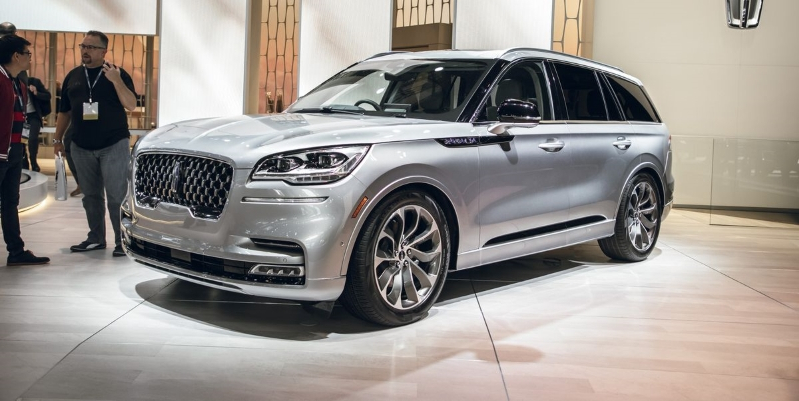 Reviews: The 2020 Lincoln Aviator Starts at $52,195 and Can