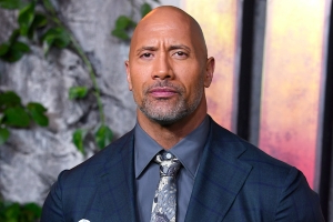 Dwayne Johnson: 'I'm Not Ruling Out' a Presidential Run After 2020