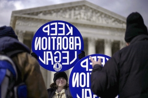 If the Supreme Court Doesn't Stay a Louisiana Law Next Week, Roe v. Wade Will Be All but Dead