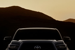 2020 Toyota Tacoma Headed to the Chicago Auto Show