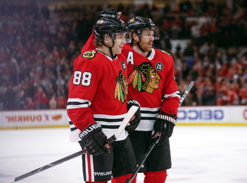 e25f0b4ecbd Sport  Blackhawks  Duncan Keith will decide his fate at NHL trade ...