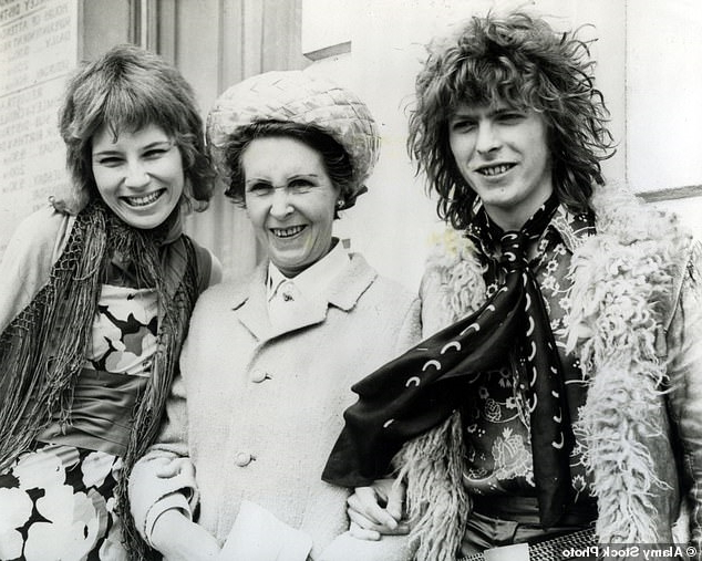 David Bowie's early years revealed: How BBC dismissed star as 'amateur and  out-
