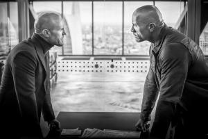 First 'Hobbs & Shaw' Trailer Shows Off Dwayne Johnson's 'Fast and Furious' Spinoff