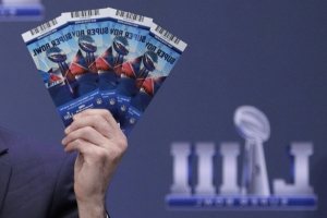Georgia man accused of swindling friends, mom of $750K in Super Bowl ticket scam, disappearing