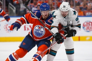 Oilers' Klefbom suffers apparent setback in return from broken finger