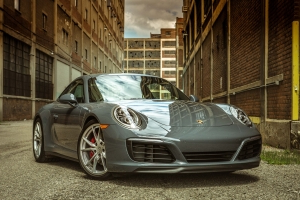 Porsche might have issues with 911 testing data in Germany