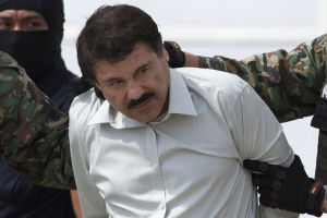 Court papers: Witness claims El Chapo had sex with minors