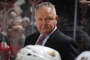 Ducks fans call for Carlyle's firing after 9-3 debacle