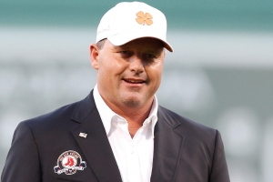 Roger Clemens dismisses latest Hall of Fame miss: 'I didn't play baseball to make the Hall of Fame'
